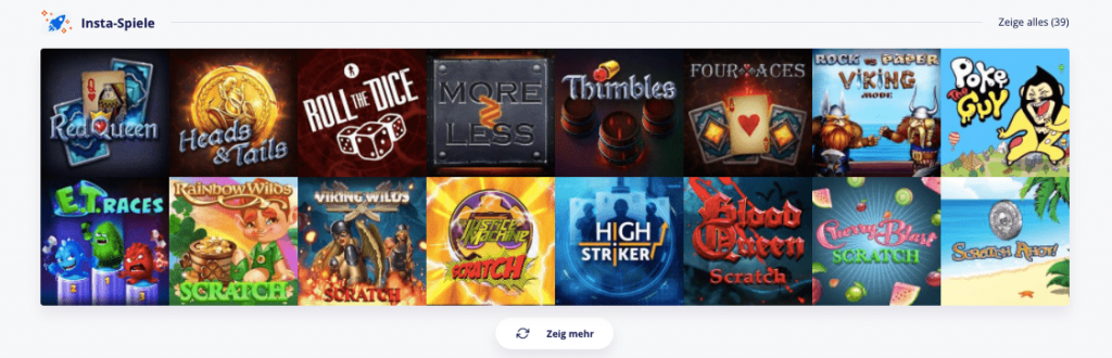 The Most and Least Effective Ideas In SPIELE BEI ONLINE CASINO VULKAN VEGAS