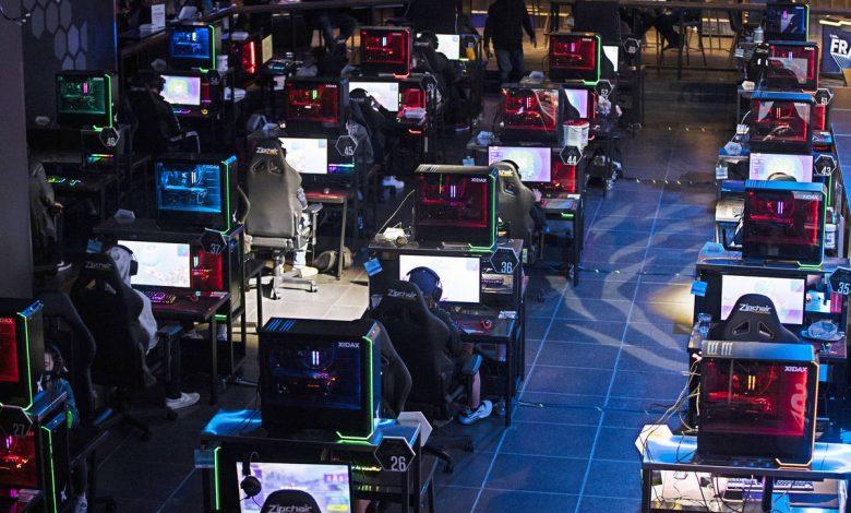 der-druck,-den-sport-in-nevada-zu-regulieren,-zieht-den-zorn-der-videospielfirmen-auf-sich
